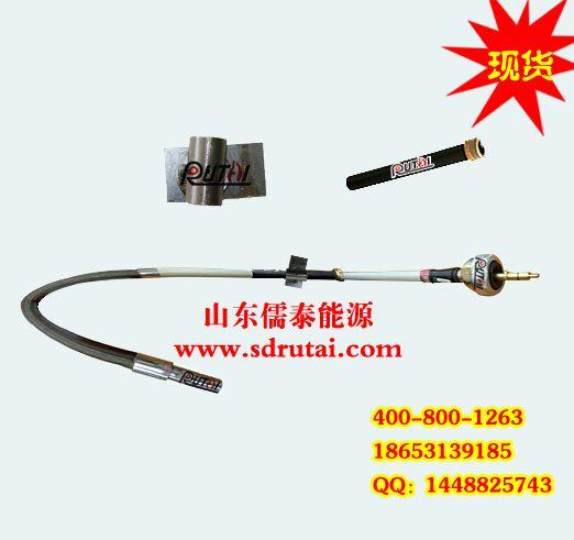华电国际-ABB火检光纤安装套管组件
