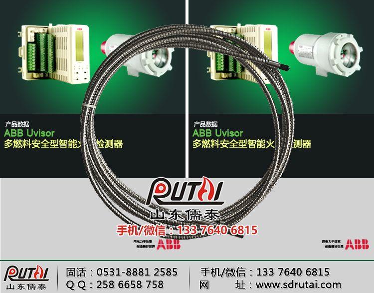火检光纤UR600-IR