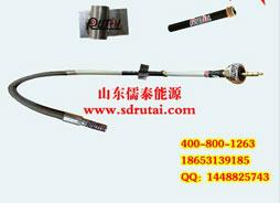 火检光纤保护套管组件