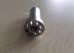 火检光纤光导头-镜头-透镜DURAG